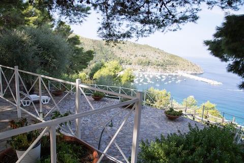 Villa Belvedere - Lentisco