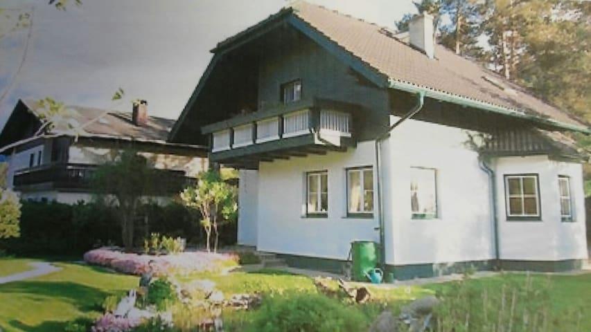 "Elegante villa Carinziana ""Villa Daniela"" - Zedlitzdorf - Villa"