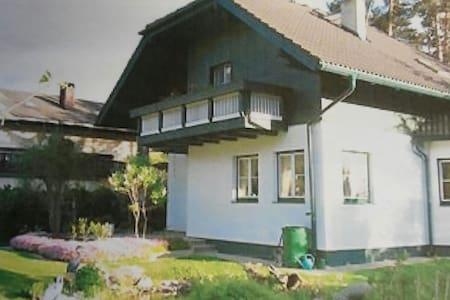 """Elegante villa Carinziana """"Villa Daniela"""" - Zedlitzdorf"""