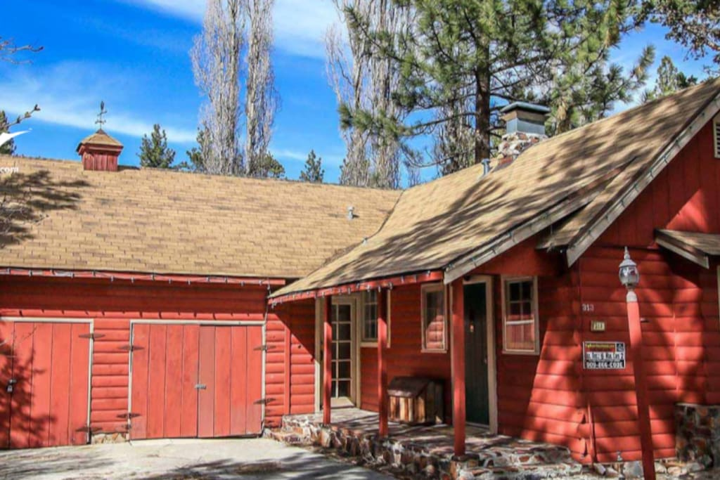 awesome getaway pet friendly cabins for rent in big