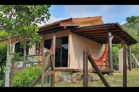 Cabanas do Edu 03 - Praia da Gamboa