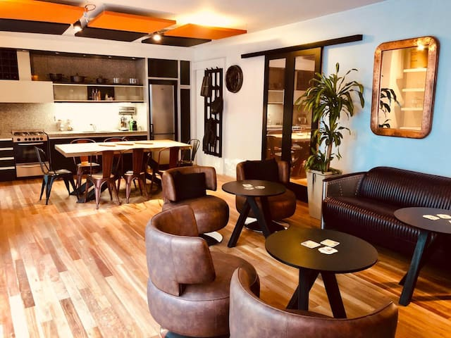 KAPSELHAUSE Hotel Boutique Double room