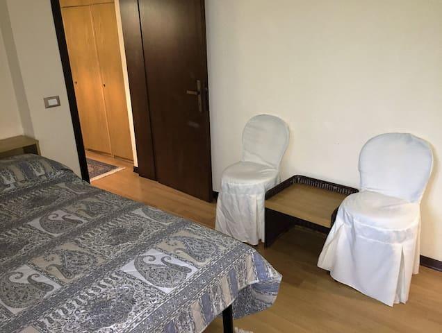 VILLA PETRIN (Room no. 2) - Susegana - Huvila