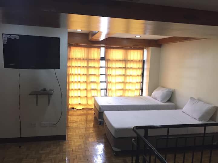 Southpole Pension House - Loft Type Unit
