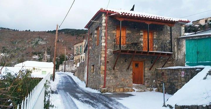 Domna's House