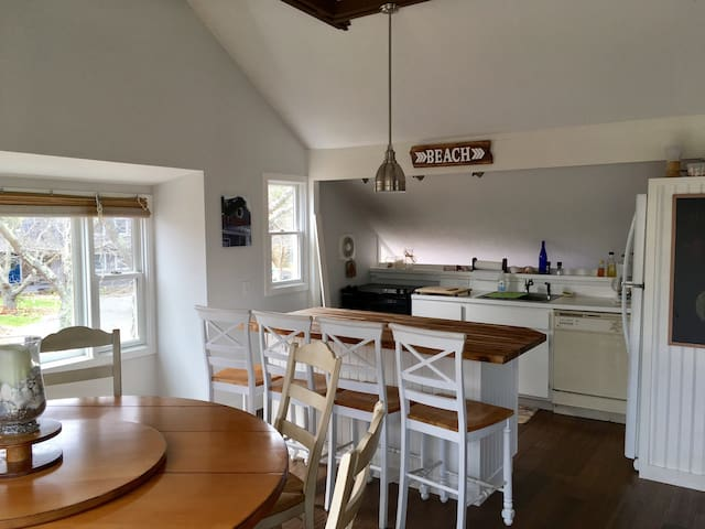 Chappaquiddick Home For Rent