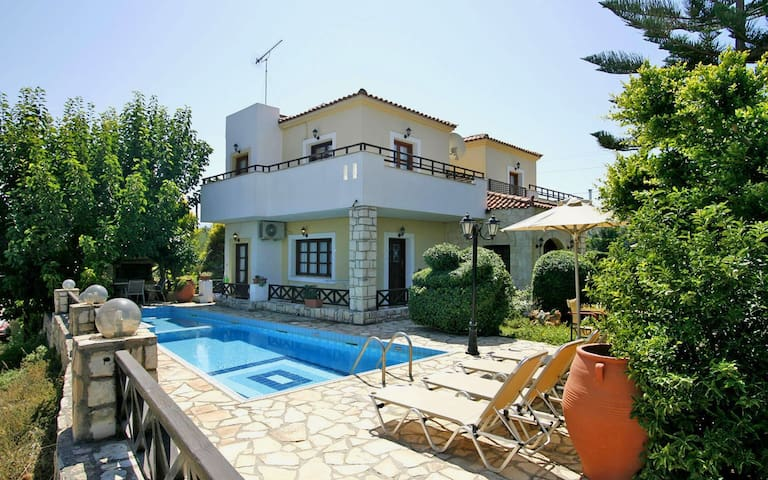 Villa Marilia, 2 BD, private pool - Rethimno - Villa