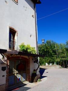ALLOGGIO CORTE GARBERIA - Garberia - Bed & Breakfast