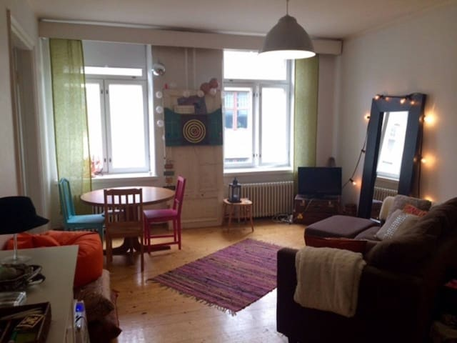 Cozy room close to downtown - Helsinki - House