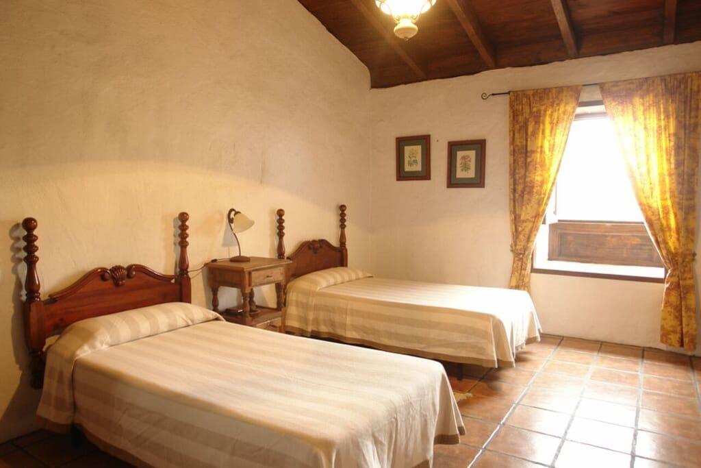 Casa Pino habitación 2