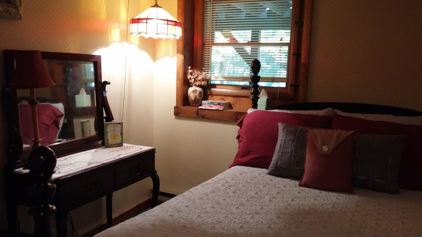 Charming, cozy living - Whitney Point - Apartament