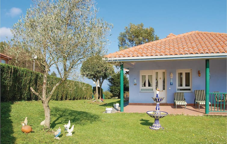 Holiday cottage with 3 bedrooms on 257m² in Cudillero
