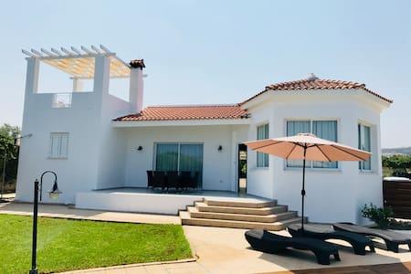 Alexia luxury 3 bedroom & swimming pool villa