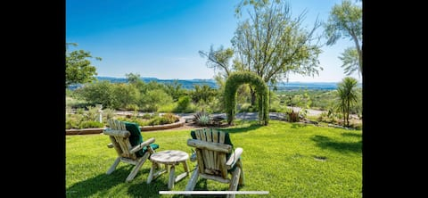 Oasis with Gorgeous Red Rock Views - Jerome Side
