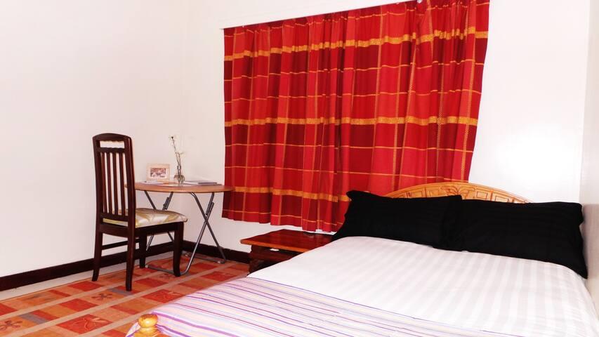 Njiwa Room at the heart of Kilimani - Kilimani  - Casa