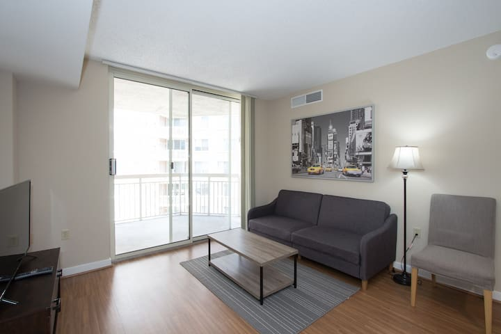 Long Term Rental By Pentagon City Metro