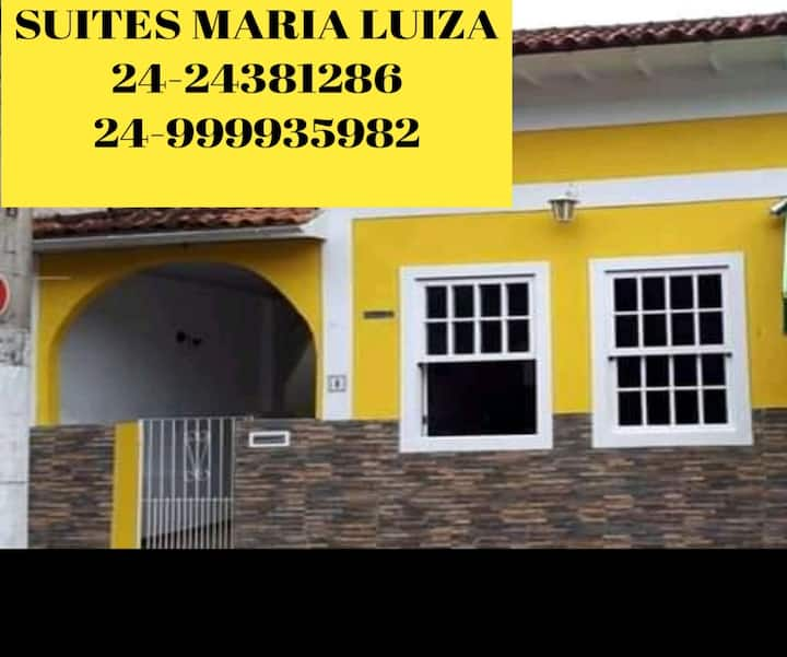 Suites Maria Luiza