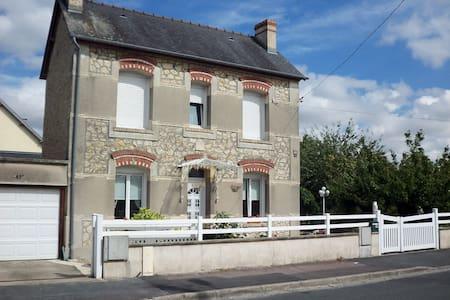Maison dans un quartier très calme - Caen - Rumah