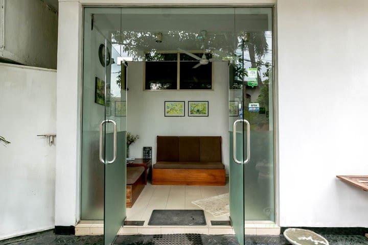HOTEL SANSU - Colombo