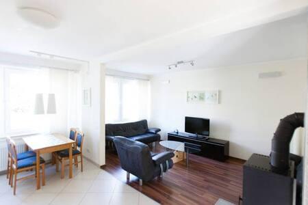 3 Zi-Wohnung für 1-4 in DO-ASSELN - Wohnung