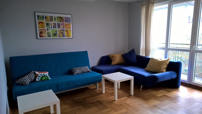 Komfortowy apartament - Radom - Pis