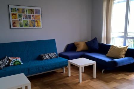 Komfortowy apartament - Radom