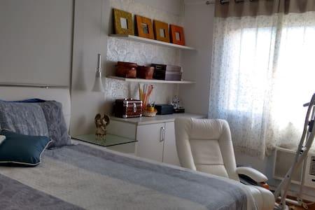 Suite Master - 리우데자네이루 - 아파트