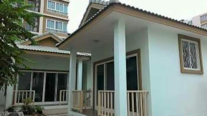 The First residence soi HuaHin108