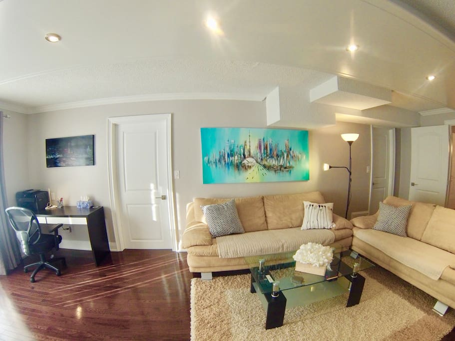 City Centre 1 Bedroom Apartment Apartments For Rent In Mississauga Ontario Canada