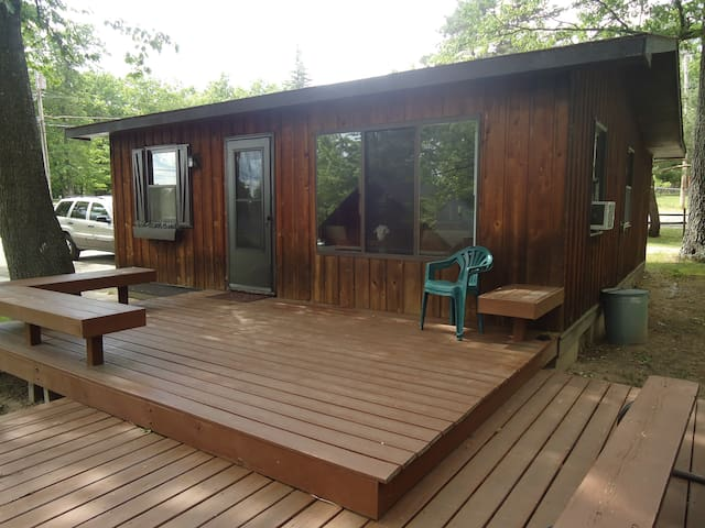 West Branch Cabin #4