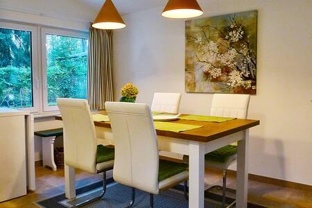 Ferienhaus für dich Allein bei Berlin und Potsdam