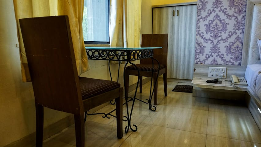 Standard Room Hotel Panchgani Holiday Home