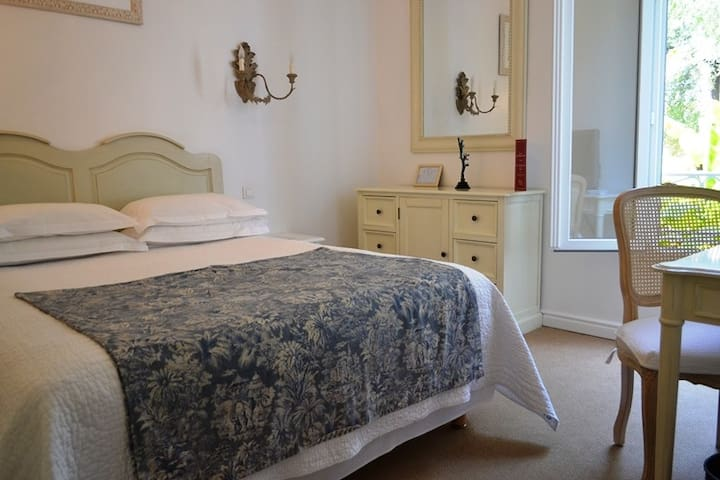 Hotel**** Les Mouettes, Cosy Standard Room