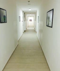 гостиничные номера на формулу 1 - Bolshoy Sochi - 公寓