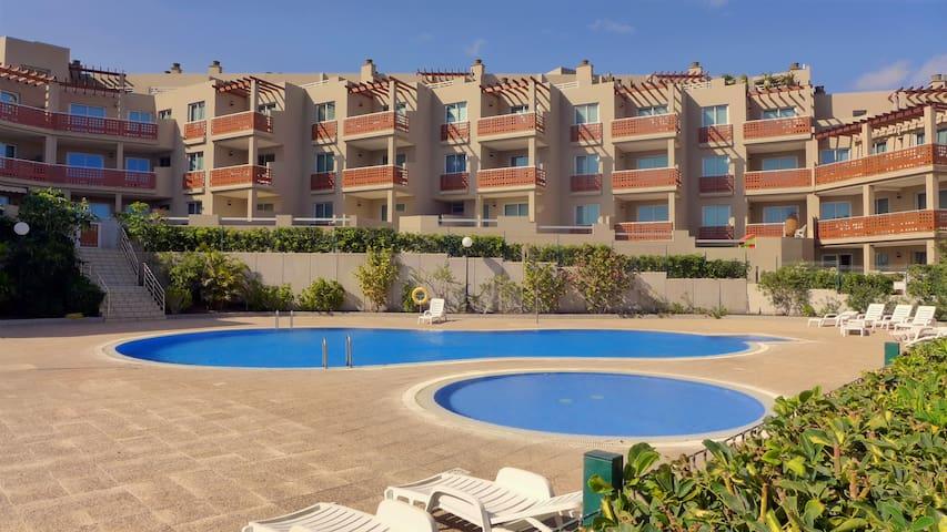 Apartamentos Sotavento Beach C1