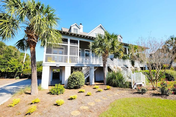 Compass Point 94, 4BR/4BA House w/Kitchen