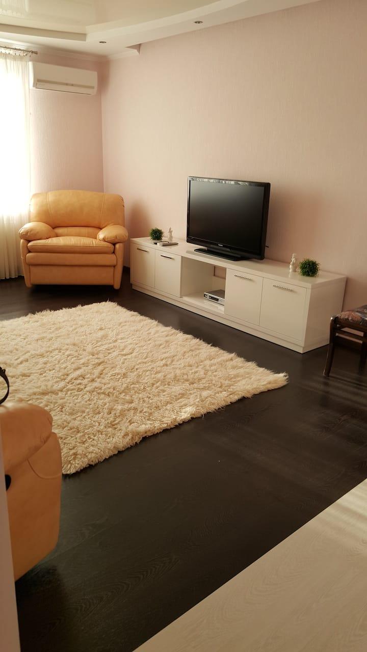 Квартира, Tiraspol