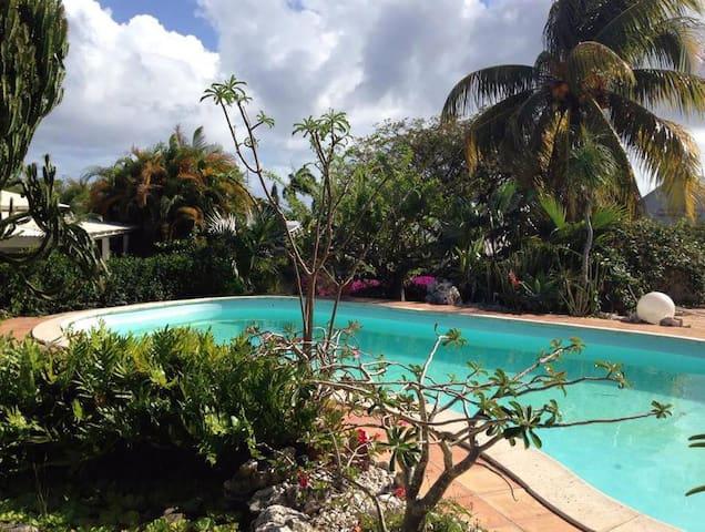 Bungalow Paradis - Saint-Francois - House