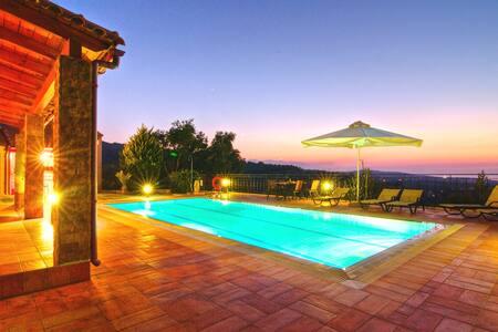 Villa Givera - Luxury & Comfort - Rethimnon - Villa