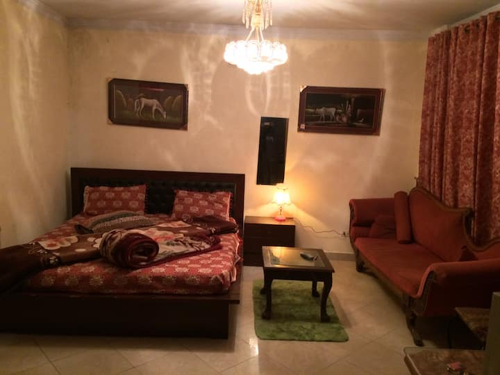 Forth View Road Kashmir Point Apartments Muree