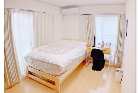 Sun Room(Hao Bros. Home)/京成高砂駅2分