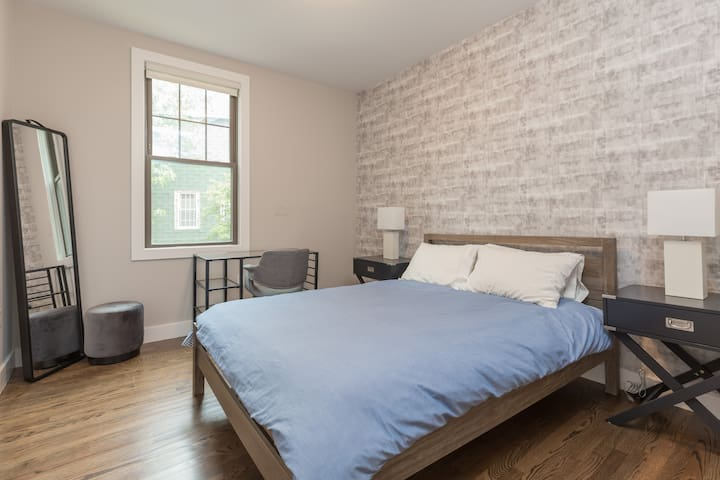 65 Beech Glen | Unit 1A | Private BR | Co-Living