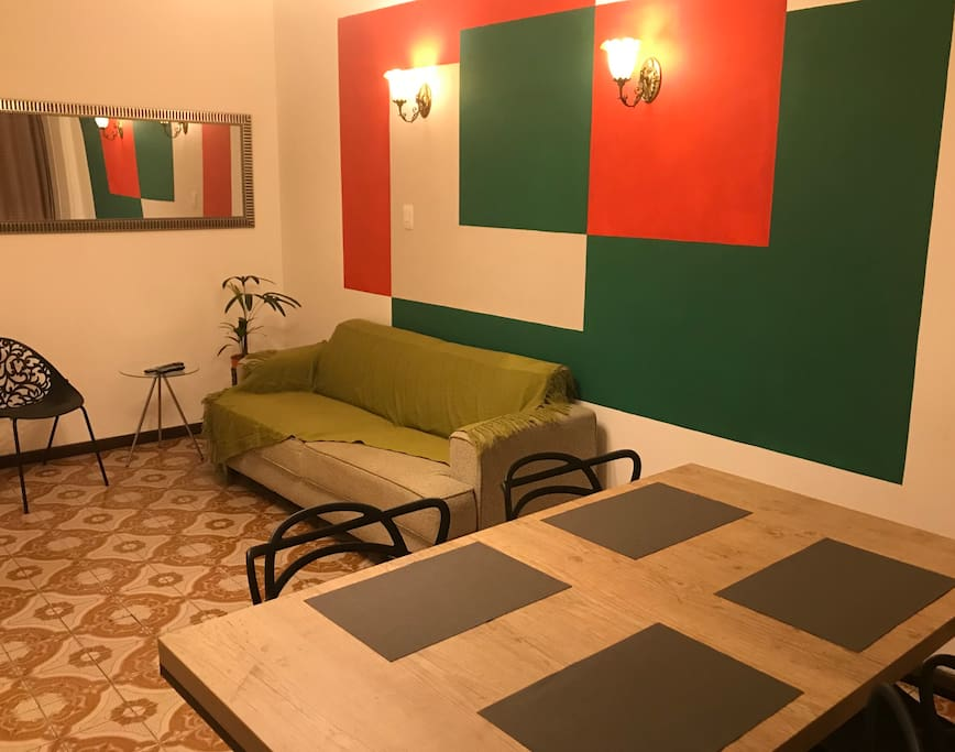 Your 2 Bedrooms Apartment In Rio Apartments For Rent In