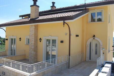 Villa Marchesa - Villa