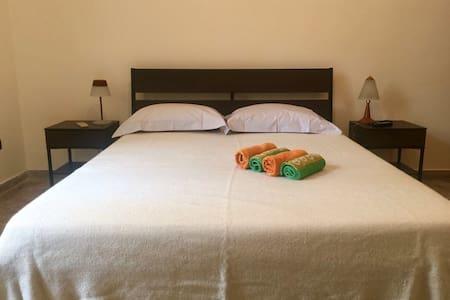 Appartamento nuovo in pieno centro (P.Garibaldi) - Reggio Calabria