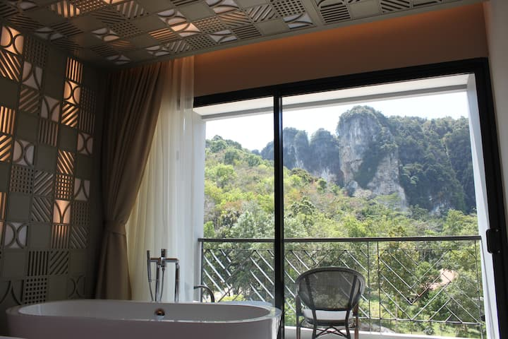 Anana Resort Krabi - Spa Studio Room