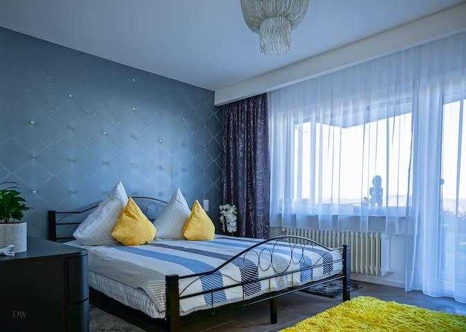 Ferienwohnung Jolene - Weil am Rhein - Apartamento