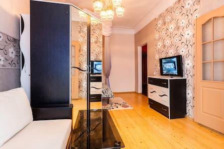 квартира в историческом центре - Minsk - Apartment
