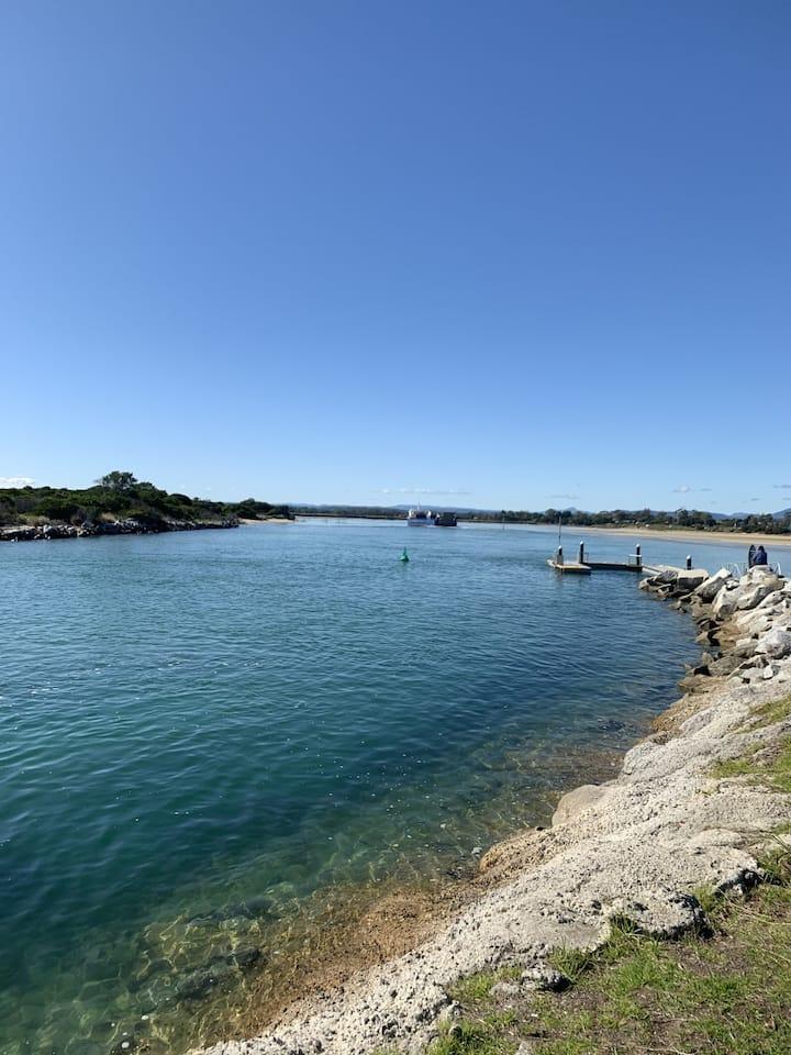 Bridport By The Sea