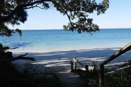 Orion Beach Hideaway